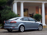 Ford Mondeo 007 Casino Royale 2006 pictures