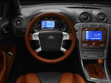 Ford Mondeo Concept 2006 wallpapers