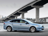 Ford Mondeo 007 Casino Royale 2006 wallpapers