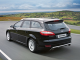Ford Mondeo Turnier 2007–10 images