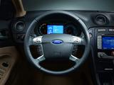 Ford Mondeo Sedan CN-spec 2008–10 images