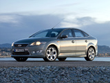Ford Mondeo Titanium S Hatchback 2008–10 pictures
