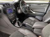 Ford Mondeo Titanium X Turnier UK-spec 2010 images