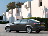 Ford Mondeo Sedan 2010 photos