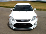 Loder1899 Ford Mondeo 2012 images