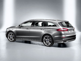 Ford Mondeo Turnier 2013 pictures