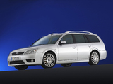 Images of Ford Mondeo ST220 Turnier 2002–04