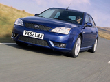Images of Ford Mondeo ST220 Sedan 2002–04