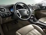 Images of Ford Mondeo Sedan CN-spec 2010–13