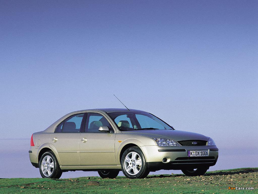 Отзывы о Ford Mondeo, достоинства и недостатки, отзывы ...