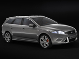 Photos of Ford Mondeo Concept 2006