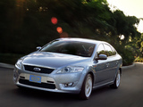 Pictures of Ford Mondeo 007 Casino Royale 2006