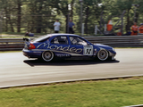 Ford Mondeo BTCC 1999–2000 wallpapers