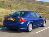 Ford Mondeo ST220 5-door 2002–04 wallpapers