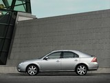 Ford Mondeo Hatchback 2004–07 wallpapers