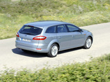 Ford Mondeo Turnier 2007–10 wallpapers