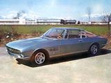 Mustang by Bertone 1965 images