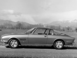 Mustang by Bertone 1965 pictures