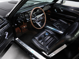 Mustang GT Coupe 1966 pictures