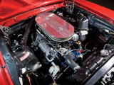 Mustang GT Fastback 1966 wallpapers