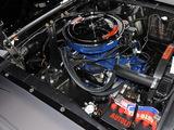 Mustang GT Coupe (65B) 1967 photos