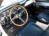 Shelby GT350 1967 photos