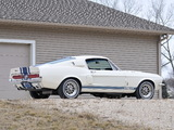 Shelby GT500 Super Snake 1967 pictures
