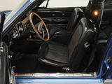 Shelby GT350 1968 images