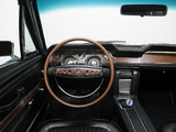 Mustang GT Fastback 1968 images