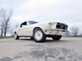 Ford Mustang Lightweight 428/335 HP Tasca Car 1968 photos