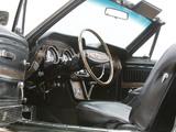 Shelby GT500 Convertible 1968 photos