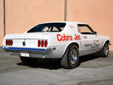 Mustang 428 Cobra Jet Coupe 1969 images