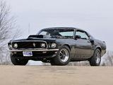 Mustang Boss 429 1969 photos