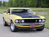 Mustang Boss 302 1969 wallpapers