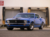 Mustang Boss 302 1970 pictures