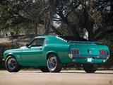 Mustang Boss 429 1970 wallpapers
