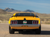 Ford Mustang Boss 302 Trans-Am Race Car 1970 wallpapers