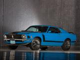 Mustang Boss 302 1970 wallpapers