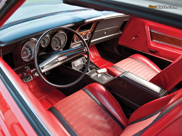 Mustang Mach 1 1971–72 images (640 x 480)