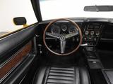 Mustang Mach 1 1971–72 photos