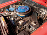 Mustang Mach 1 1971–72 pictures