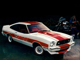 Mustang Cobra II 1977 photos