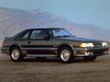Mustang GT 5.0 1987–93 photos