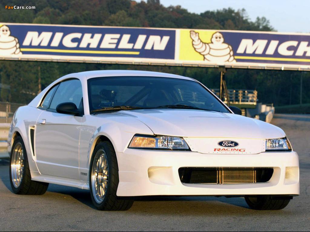 Mustang FR500 1999 photos (1024 x 768)
