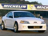 Mustang FR500 1999 photos