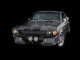 Mustang GT500 Eleanor 2000–09 photos