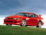 Mustang SVT Cobra R 2000–04 pictures