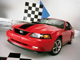 Mustang Mach 1 2003–04 pictures