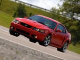 Mustang SVT Cobra Coupe 2004–05 photos