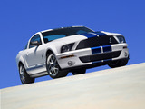 Shelby GT500 2005–08 images